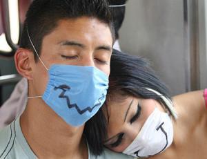 infezione mascherine